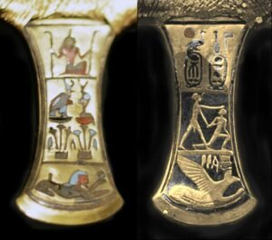 Hacha-ceremonial-de-Ahmose-I.-Heidi-Kontkanen