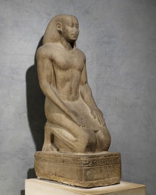 Psametico-II.-Dinastia-XXVI.2008-Musee-du-Louvre.Christian-Decamps