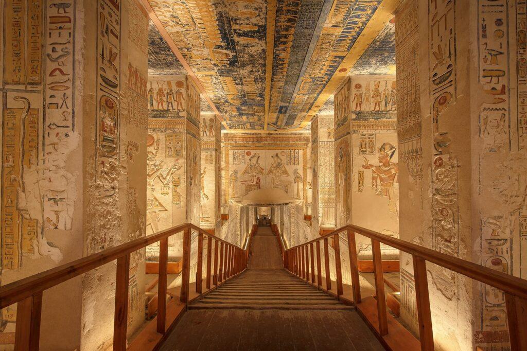 Tumba de Ramses VI