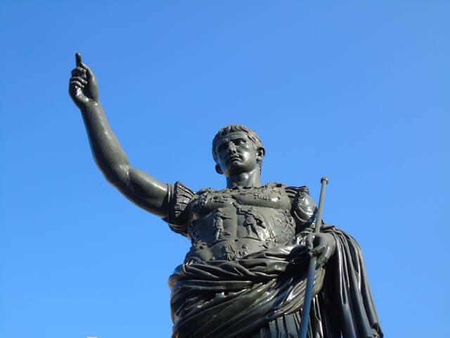 antigua roma curiosidades